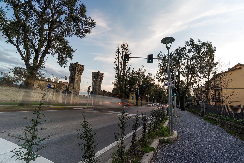 ILES - Impianti semaforici e installazioni