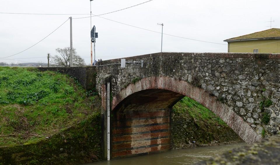 Stazioni meteo e monitoraggio livello dei fiumi