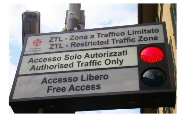 ZTL e progetto MIRTO