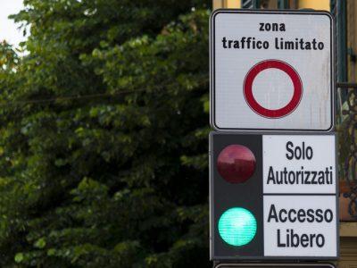 Varco ZTL Agliana (PT)